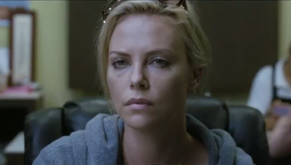 Charlize Theron Young Adult gays and lesbians and