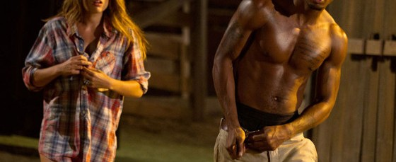 Texas Chainsaw 3D trey songz