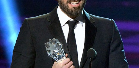 ben affleck critics choice awards