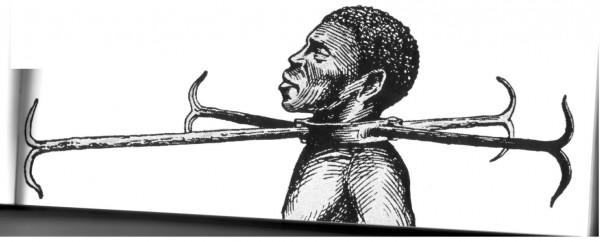 neckshackles