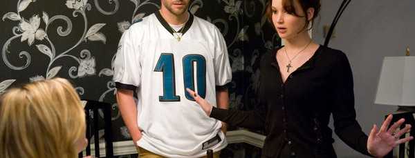jennifer lawrence bradley cooper julia stiles silver linings playbook