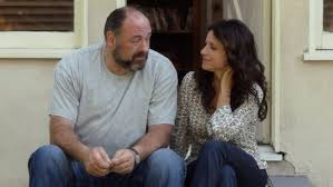 enough said james gandolfini julia louis dreyfus