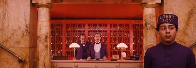 Grand budapest hotel ralph fiennes